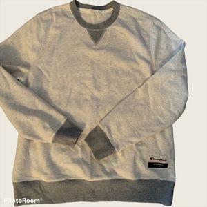 Champion Originals sueded sweatshirt